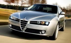 Chiptuning Alfa Romeo 156 2.4 JTD 163 pk