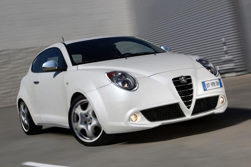 Chiptuning Alfa Romeo MiTo 1.4 Turbo 120 pk