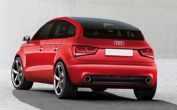 Chiptuning Audi A2