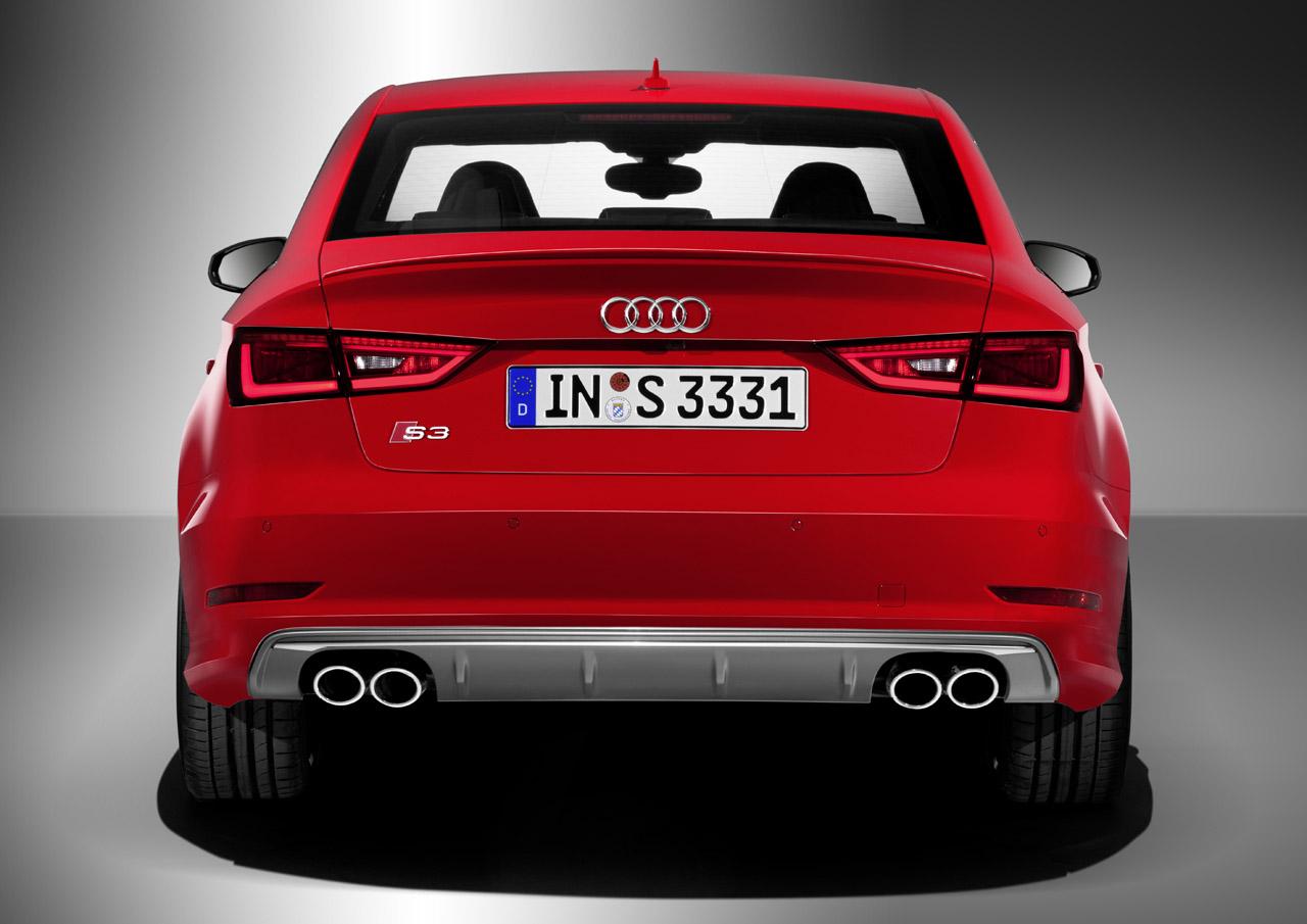 Chiptuning Audi S3