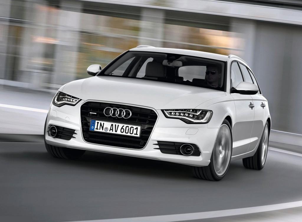 Chiptuning Audi A6 1.9 TDI 90 pk
