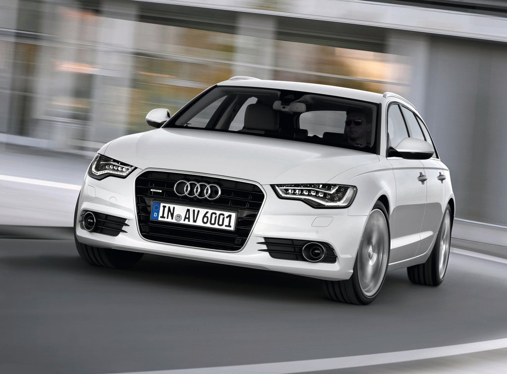 Chiptuning Audi A6 2.0 TDI 140 pk