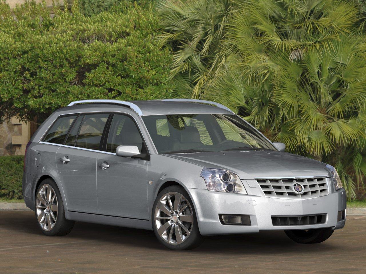 Chiptuning Cadillac BLS 1.9D 180 pk