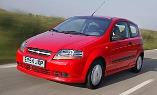 Chiptuning Chevrolet Kalos 1.4i 83 pk