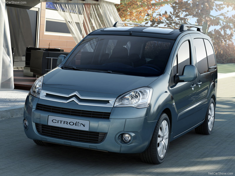 Chiptuning Citroen Berlingo 1.6 HDI 75 pk