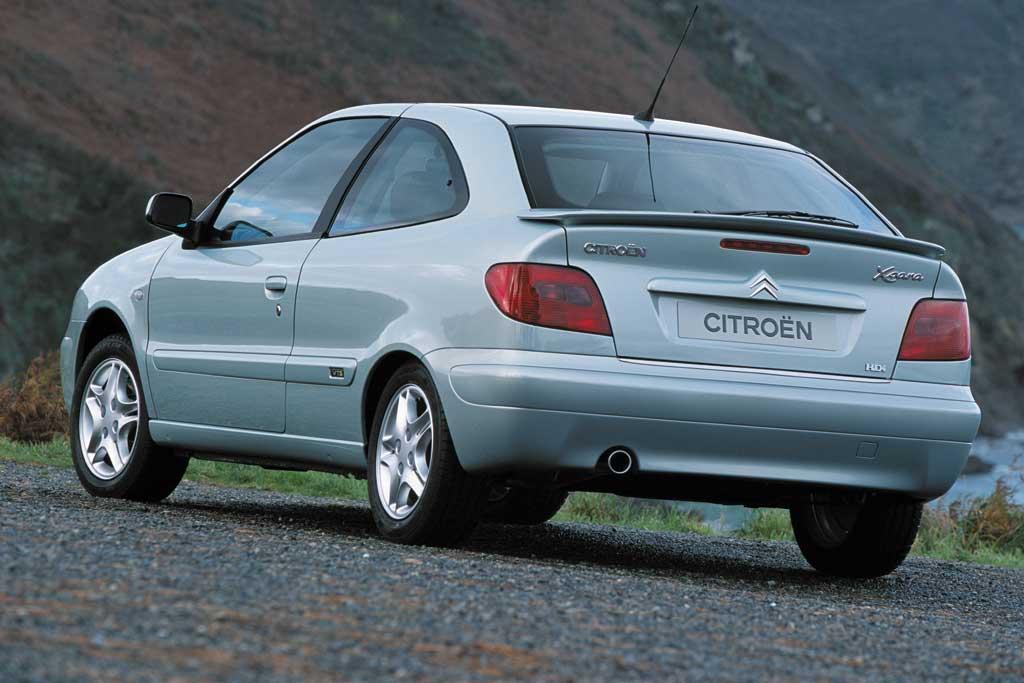 Chiptuning Citroen Xsara 1.6i 16V 110 pk
