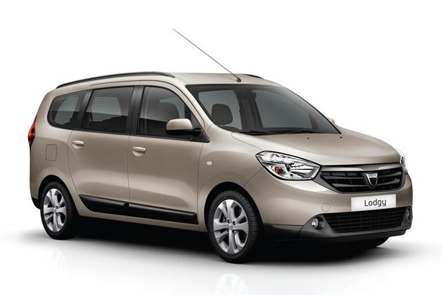 Chiptuning Dacia Lodgy 1.5 dci 107 pk