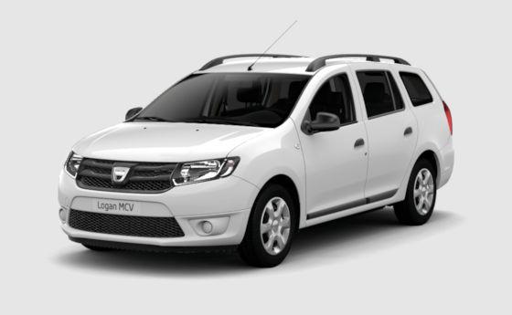 Chiptuning Dacia Logan 1.4i 75 pk