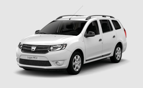 Chiptuning Dacia Logan 1.6i 105 pk