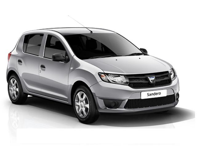Chiptuning Dacia Sandero 1.5 dci 85 pk