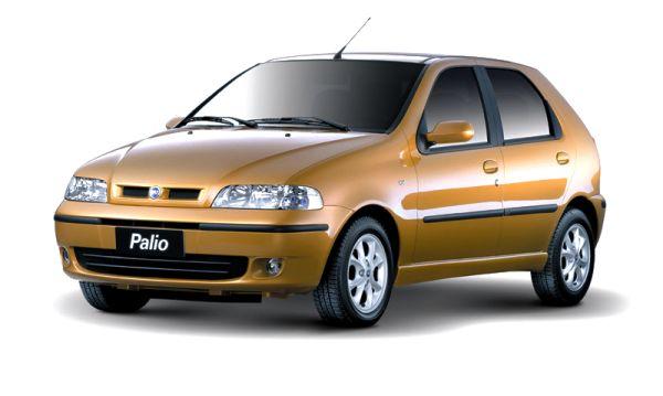 Chiptuning Fiat Palio 1.3 JTD 69 pk
