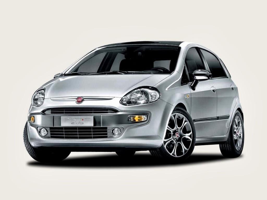 Chiptuning Fiat Grande Punto 1.9 JTD 120 pk
