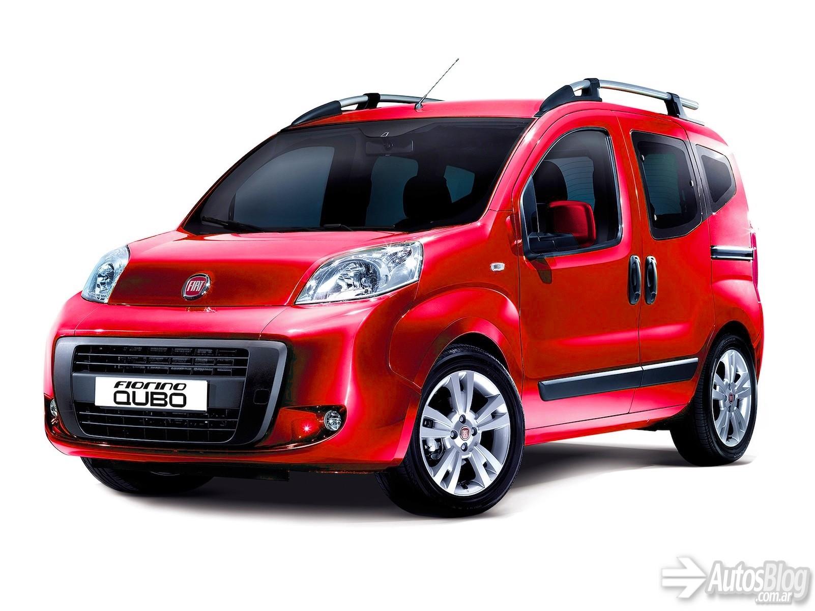 Chiptuning Fiat Qubo 1.4i 77 pk