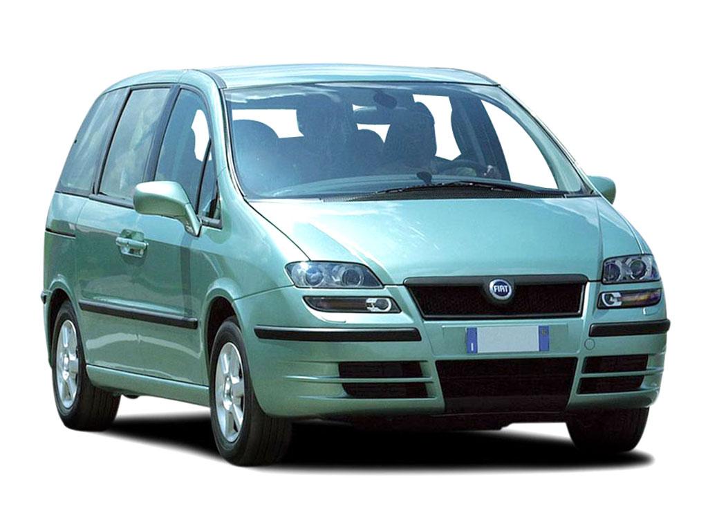 Chiptuning Fiat Ulysse 2.0 JTD 109 pk