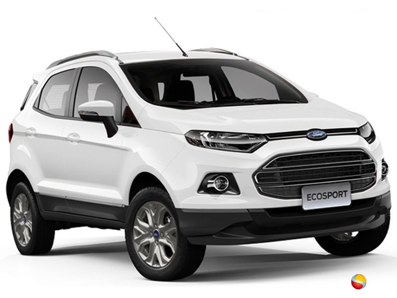 Chiptuning Ford Ecosport 1.6 8v 111 pk
