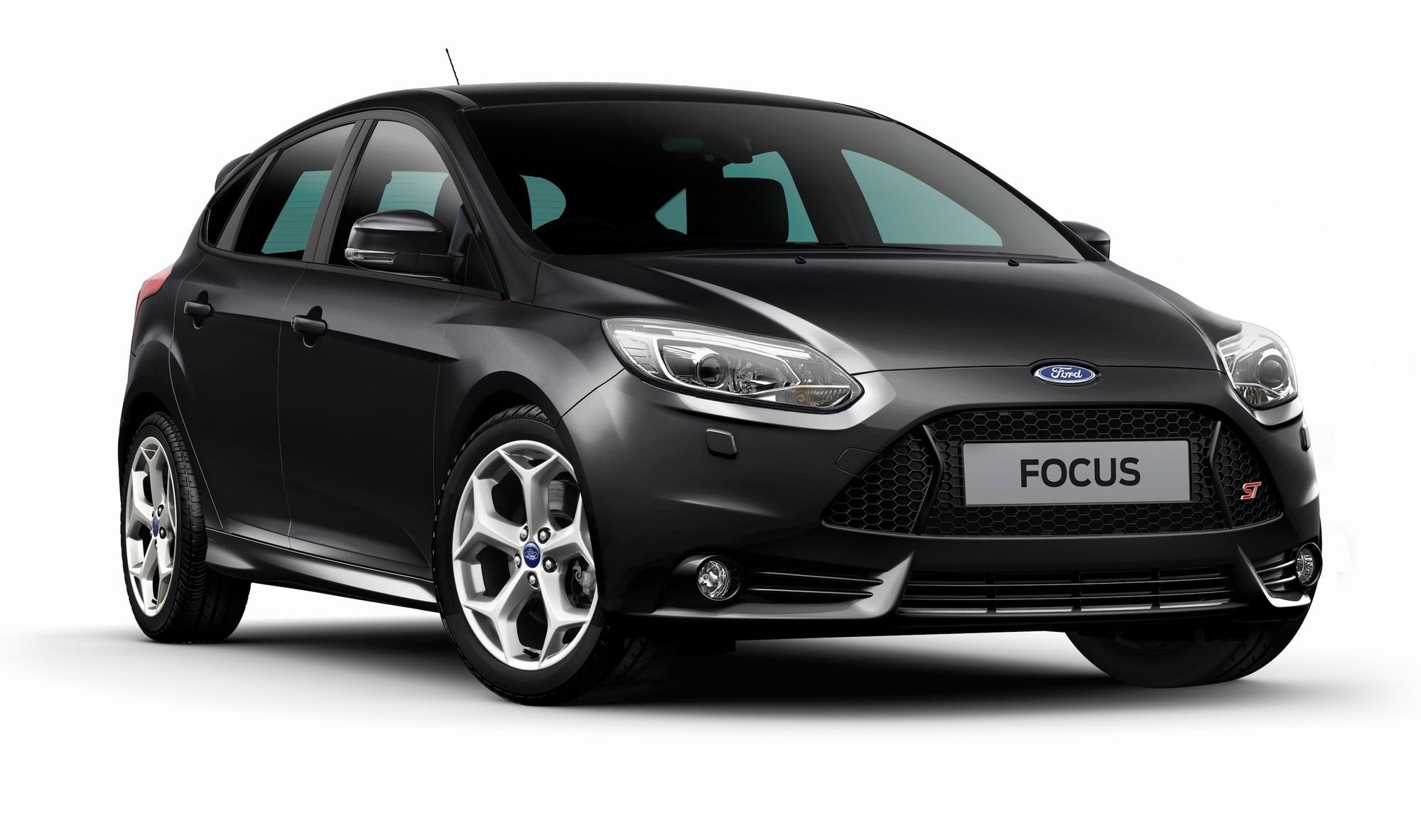 Chiptuning Ford Focus III 2.0 TDCI 115 pk