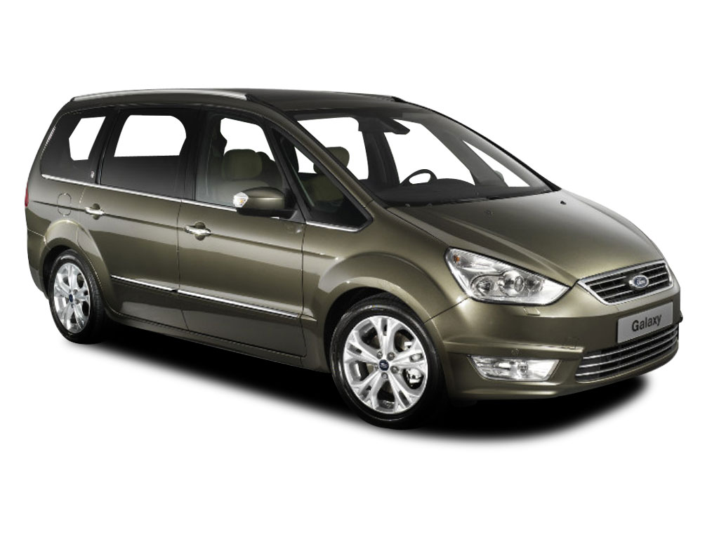 Chiptuning Ford Galaxy 2.8 24v 204 pk