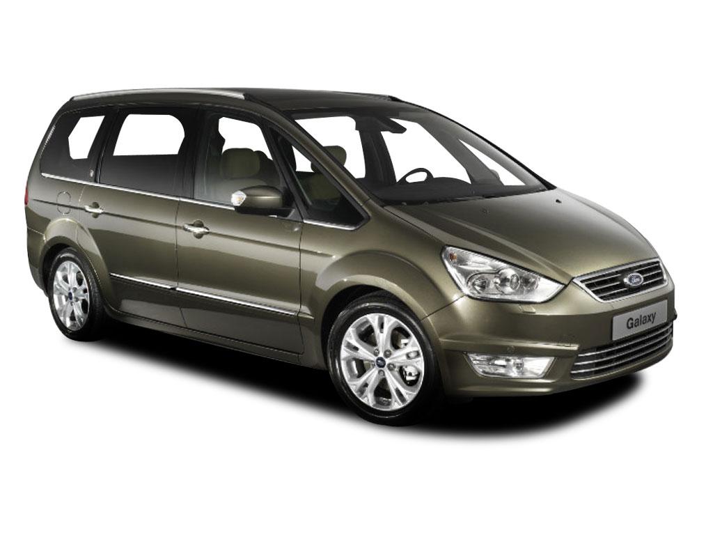 Chiptuning Ford Galaxy 1.9 TDI 110 pk