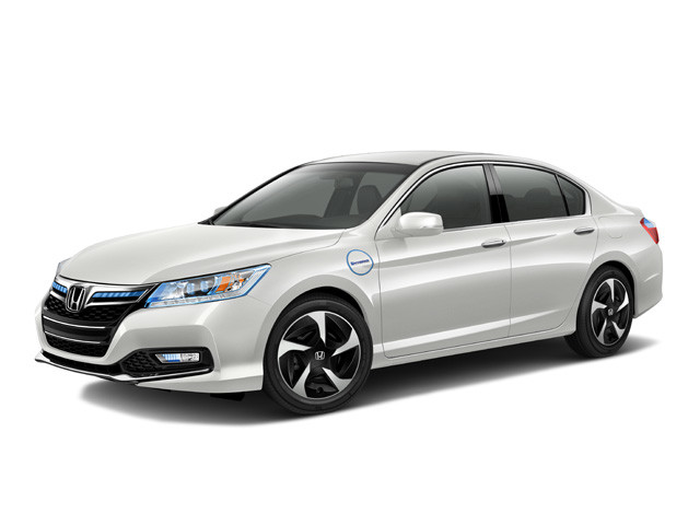 Chiptuning Honda Accord 2.0i 147 pk