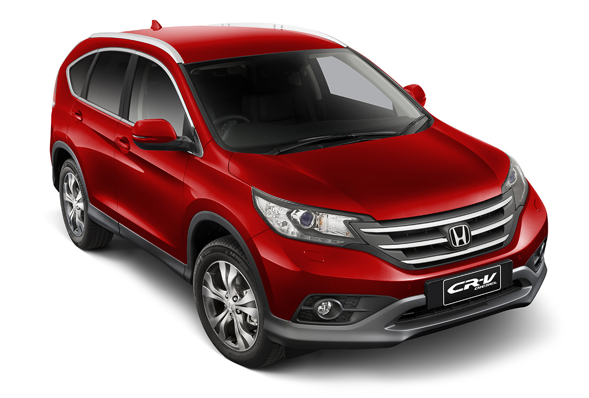 Chiptuning Honda CRV 2.0i 150 pk