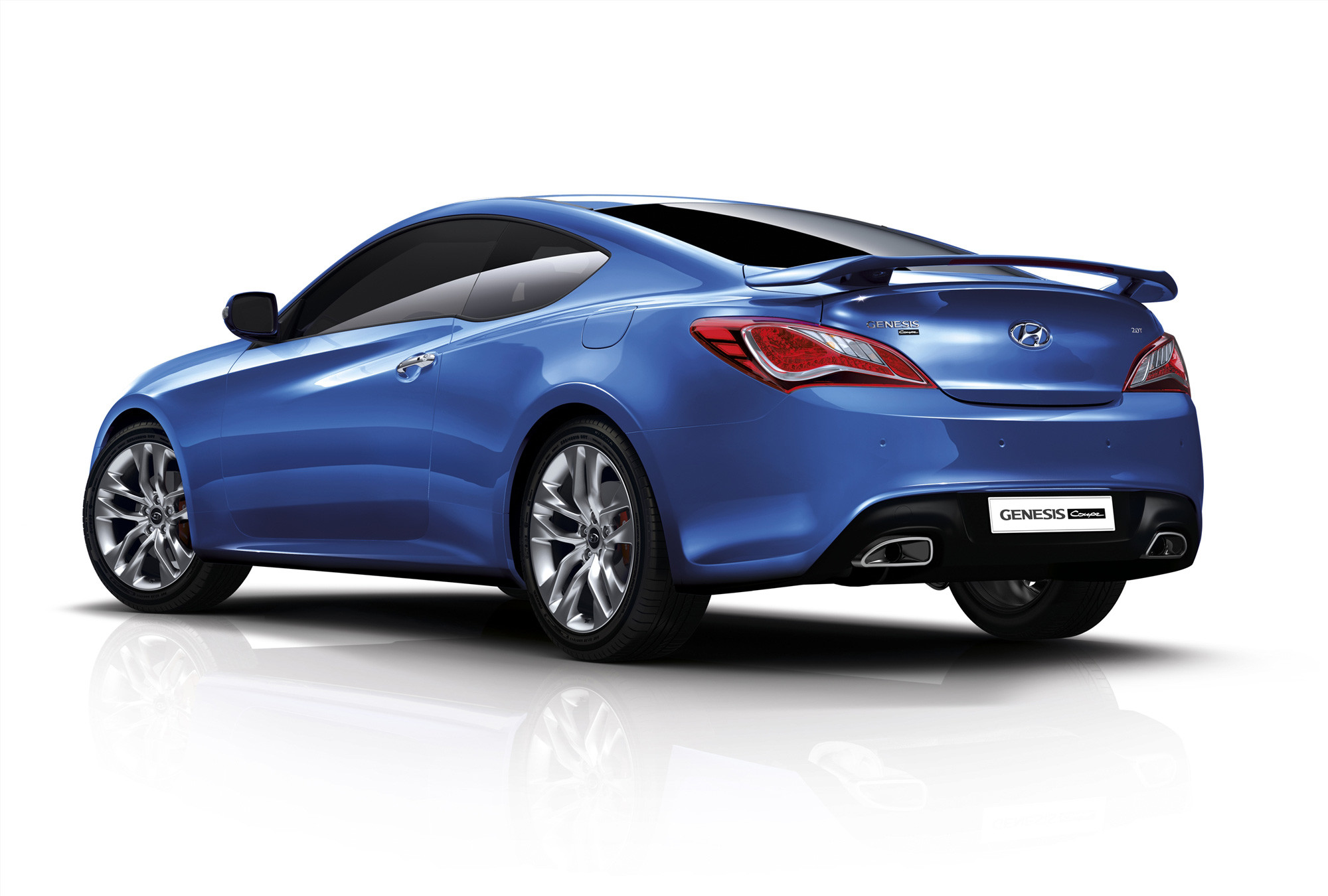 Chiptuning Hyundai Coupe 2.7 V6  167 pk