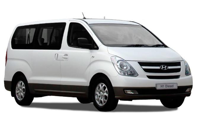 Chiptuning Hyundai H300 2.5 CRDI 170 pk