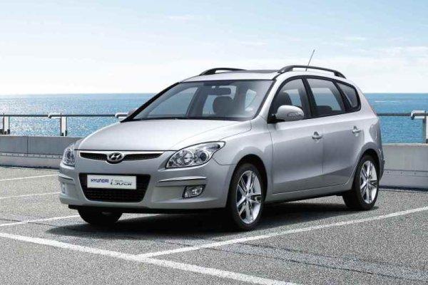 Chiptuning Hyundai Lantra 1.8 128 pk