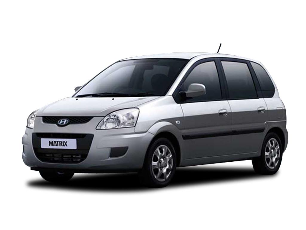 Chiptuning Hyundai Matrix 1.8 123 pk