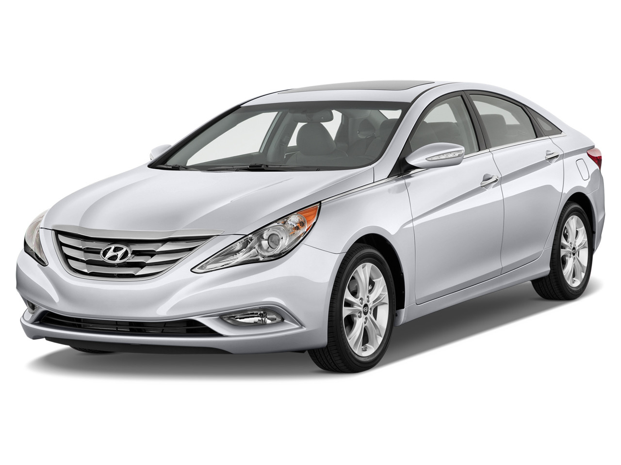 Chiptuning Hyundai Sonata 2.4 161 pk