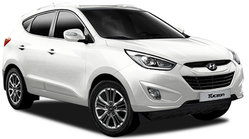 Chiptuning Hyundai Tucson 2.0 16v 141 pk