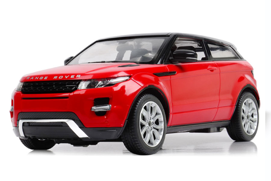 Chiptuning Land Rover Range Evoque 2.2 ED4 150 pk