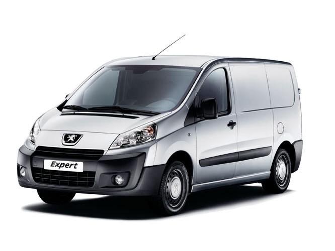 Chiptuning Peugeot Expert 2.0 BlueHDI 180 pk