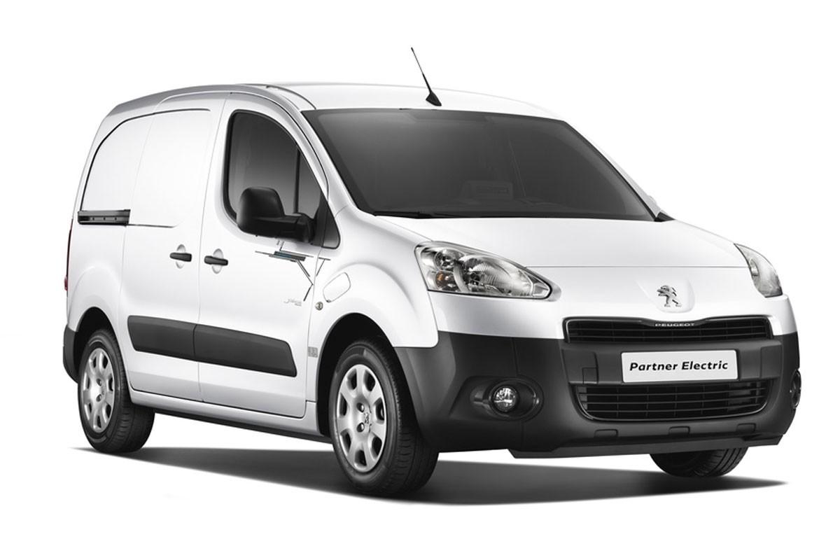 Chiptuning Peugeot Partner 1.2 PureTech 130 pk
