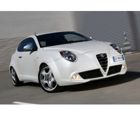 Chiptuning Alfa Romeo MiTo 1745 Turbo GTA 230 pk