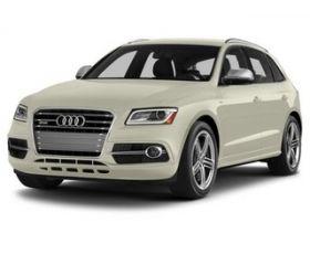 Chiptuning Audi SQ5 3.0 TFSI 354 pk