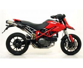 Chiptuning Ducati Hypermotard 1100 Evo Sp 95 pk