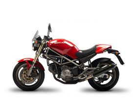 Chiptuning Ducati Monster 1000 95 pk