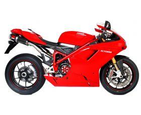 Chiptuning Ducati 1098 R 180 pk