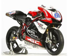 Chiptuning Ducati 749 R 121 pk