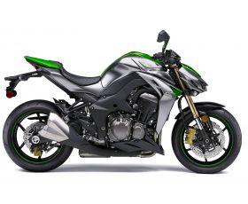 Chiptuning Kawasaki Z750 106 pk