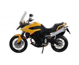 Chiptuning Moto Morini Granpasso 1200 118 pk