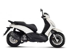 Chiptuning Piaggio Beverly Tourer 34 pk