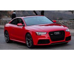 Audi S5 4.2 V8 450 pk