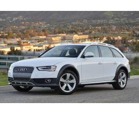 Chiptuning Audi Allroad