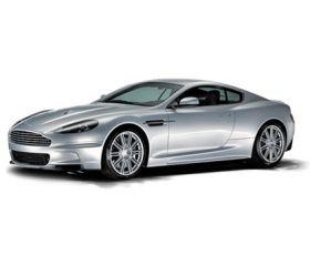 Chiptuning Aston Martin DB11 5.2 V12 Bi-Turbo 608 pk