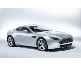 Chiptuning Aston Martin Vantage 6.0 V12 517 pk