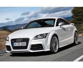 Chiptuning Audi TTS 2.0 TFSI 272 pk