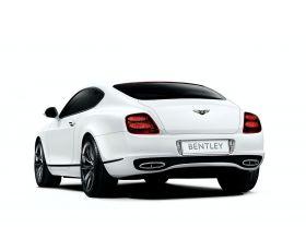 Chiptuning Bentley Continental 6.0 W12 610 pk