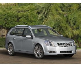 Chiptuning Cadillac BLS 1.9D 150 pk