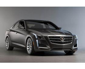 Chiptuning Cadillac CTS 6.2i V8 564 pk